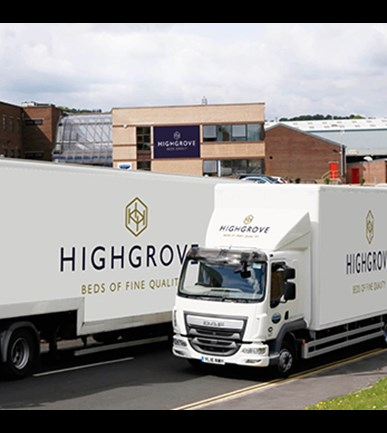 Highgrove Trucks